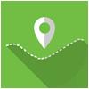 Ward & Boundary Maps