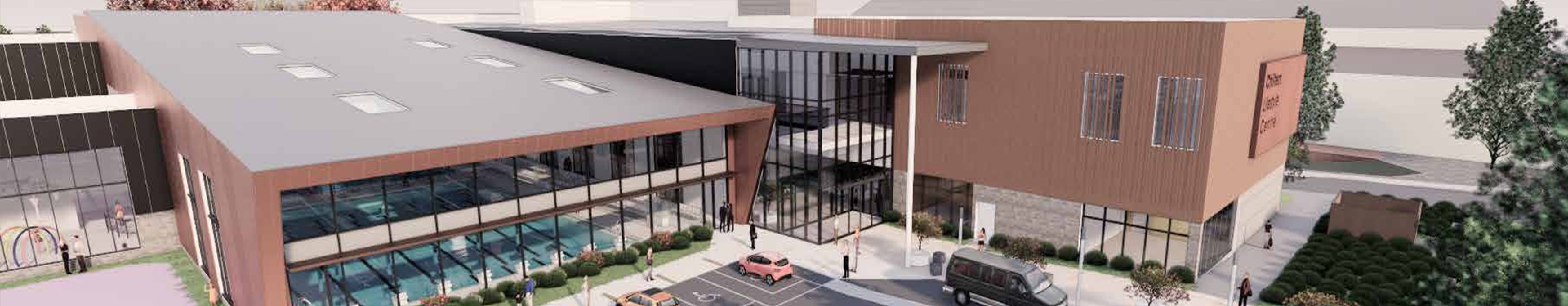 Chiltern Lifestyle Centre 2018 design 2